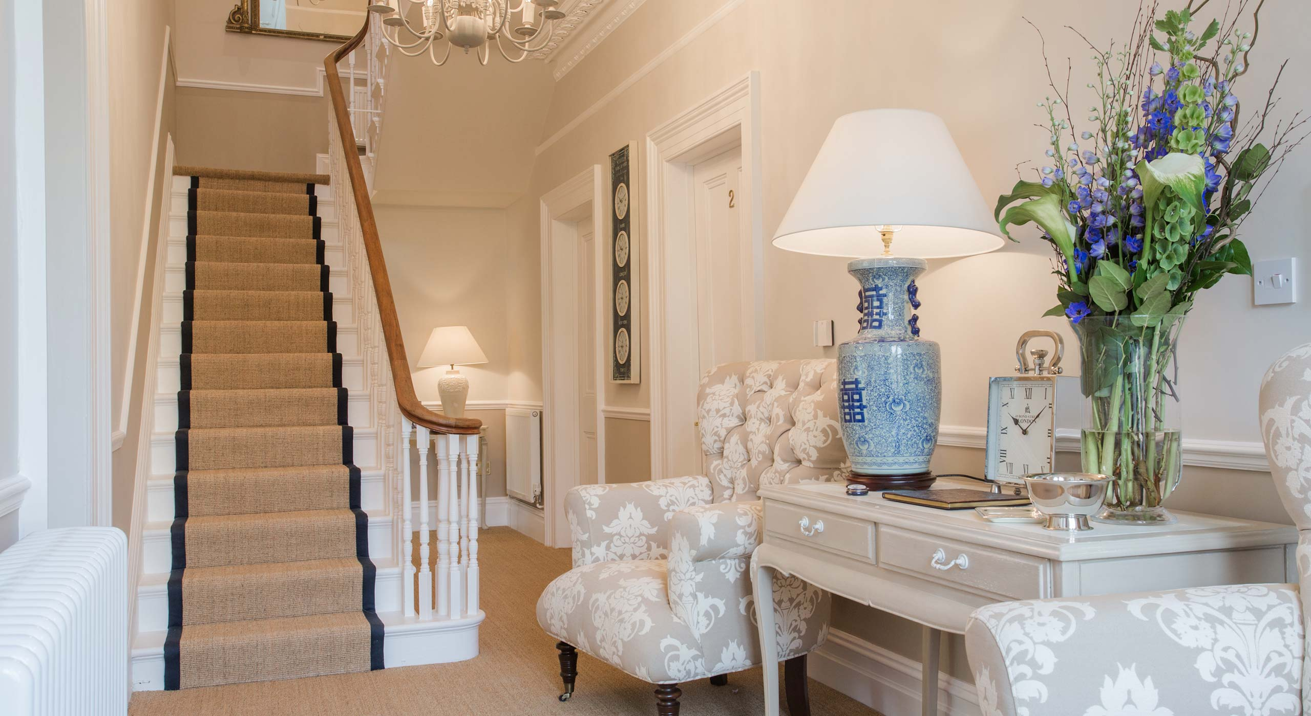 About Grays Bath Boutique B&B 12